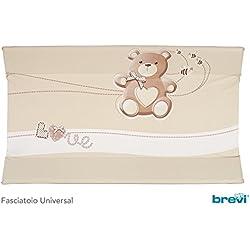 Brevi 011 Confort Fasciatoio, Unisex