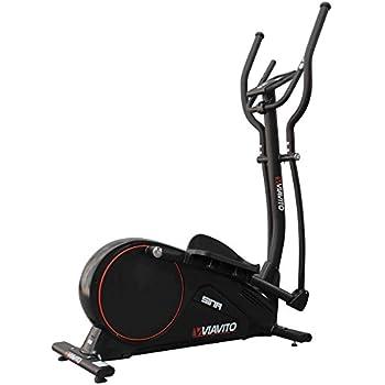 York fitness active 110 cross trainer: amazon.co.uk: sports & outdoors