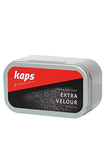 Kaps - Esponja abrillantadora de zapatos