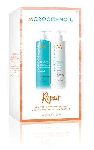 Moroccanoil - Repair Shampoo und Conditioner (2 x 500ml DUO)
