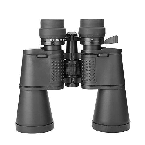 Jasnyfall 180x100 Binocular Telescope High Definition wasserdicht für Vogelbeobachtung,schwarz