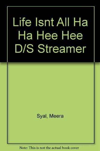 Hee Hee D/S Streamer ()