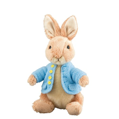 GUND Peter Rabbit Peter Rabbit Plush Toy - Small