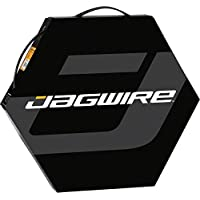 Jagwire Gear Outer Casing Black Price Per Metre - Black, 5mm