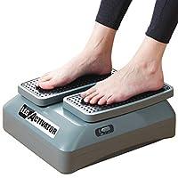 Burwells Leg Activator Gentle Foot Exercise Machine Seated Treadmill Automatic Feet Mover Walking Rehabilitation