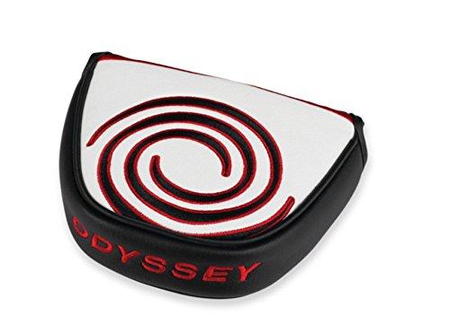 Odyssey Schlägerhauben für Putter, Unisex, Tempest III, Tempest III, Einheitsgröße (Putter Odyssey Cover)