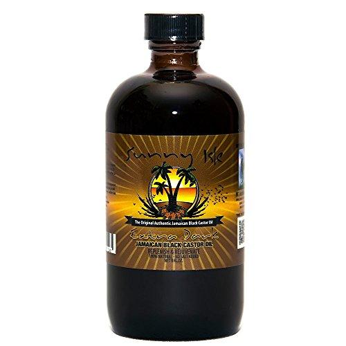 Jamaican Black Castor Oil Extra Dark