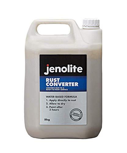Jenolite Convertidor de óxido al Agua, 5 Kg