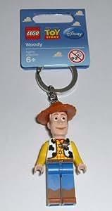 LEGO Toy Story: Woody Porte-Clés