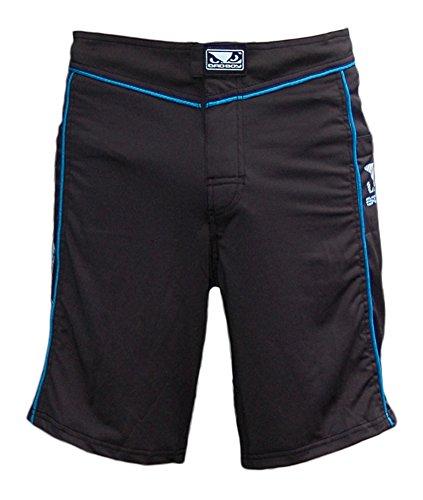 bad-boy-kinder-fuzion-shorts-jungen-mma-gr-5-6-jahre-schwarz-blau