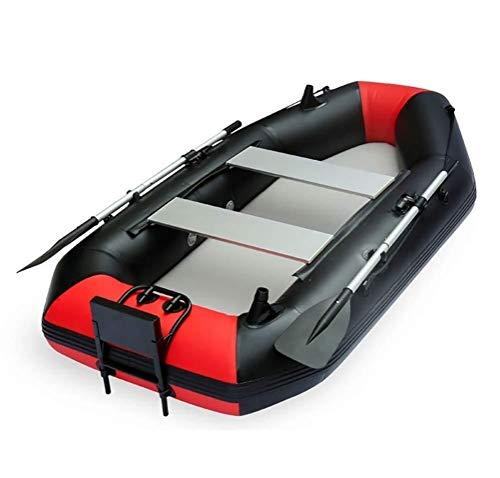 Kayak Plegable - Juego Kayak Inflable Para 2 Personas