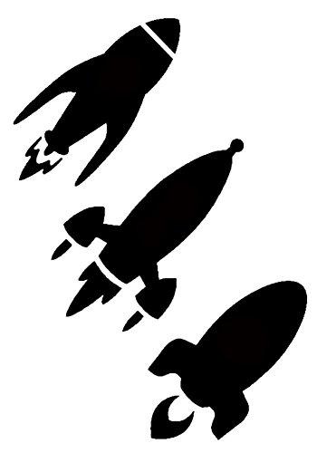 pistola-laser-con-plantilla-para-estarcir-infantil-con-forma-de-a3-tamano-de-natacion-en-forma-pez-d