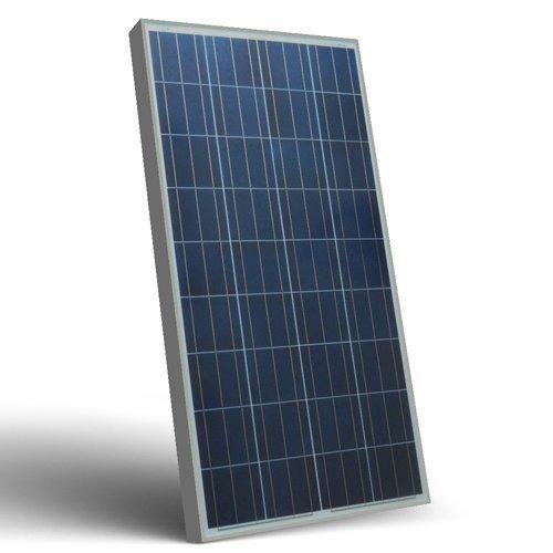 Placa Solar Fotovoltaico 150W en silicio policristalino, ideal para abastecer a campistas, barcos, cabañas, casas de campo, sistemas de videovigilancia, puentes de radio, etc.  Características generales:  12V -Sin conexión a la redLos paneles Off G...