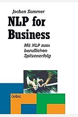 NLP for Business (Whitebooks) Gebundene Ausgabe