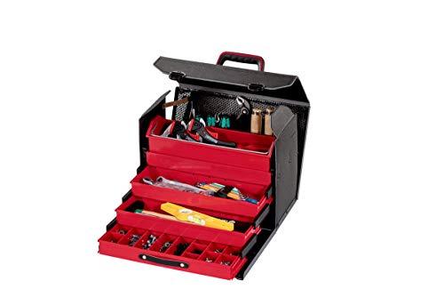 PARAT 43.000-561 Top-Line Schubladentasche, 4-tlg. Schubladeneinsatz (Ohne Inhalt)