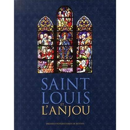 Saint Louis et l'Anjou