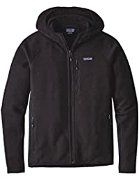 Patagonia MS Performance Better Forro Polar, Hombre, Negro, M