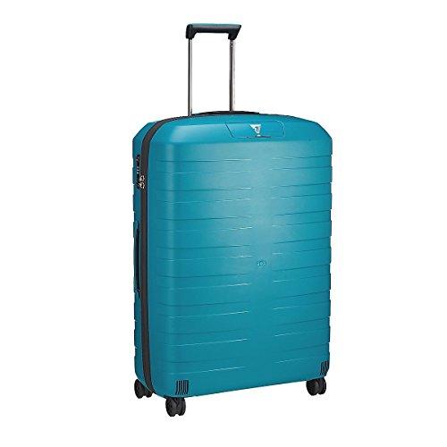 roncato-box-valise-4-roulettes-69-cm-grun-blau