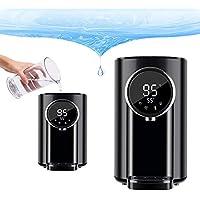 Dispensador De Agua Caliente,Eléctrico Hervidor De Agua,Dispensador De Enfriador 4.8L 1500W