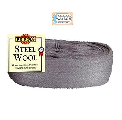 Liberon Wire Wool 1M 2M