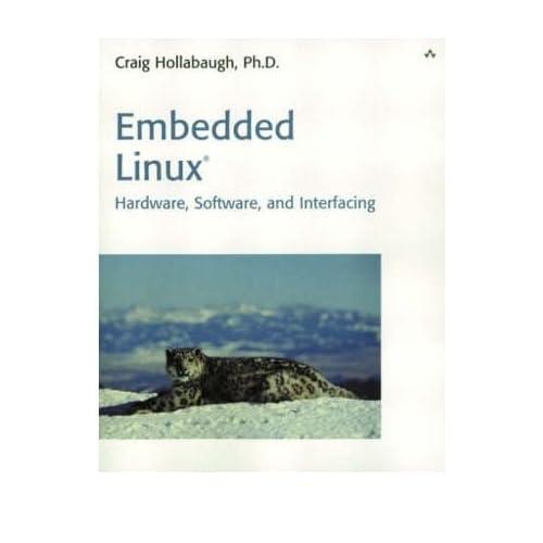 [(Embedded Linux )] [Author: Craig Hollabaugh] [Mar-2002]