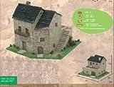 CUIT 3.512 - Báscula de 2 ho, diseño de casa Rural