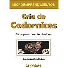 Cría de codornices (Microemprendimientos)