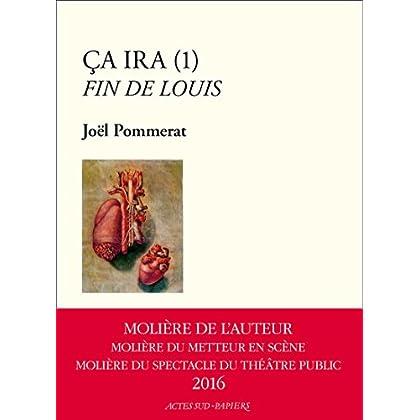 Ça ira (1) Fin de Louis (PAPIERS (TEXTES)