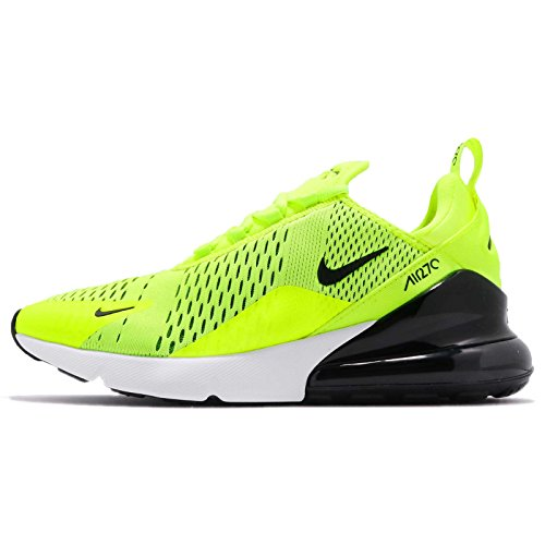 Nike Schuhe Herren Sneaker AH8050 701 Air Max 270 W Gelb Yellow Men, Schuhgröße:EUR 42