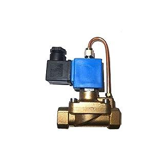 1/2 Ablassventil Sicherheitsventil Luft Pneumatikventil für RP-AC-Kompressor