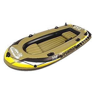 Jilong Fishman Boat Gommone Canotto Gonfiabile Tender 5 spesavip