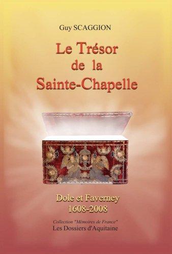 Le Trésor de la Sainte-Chapelle