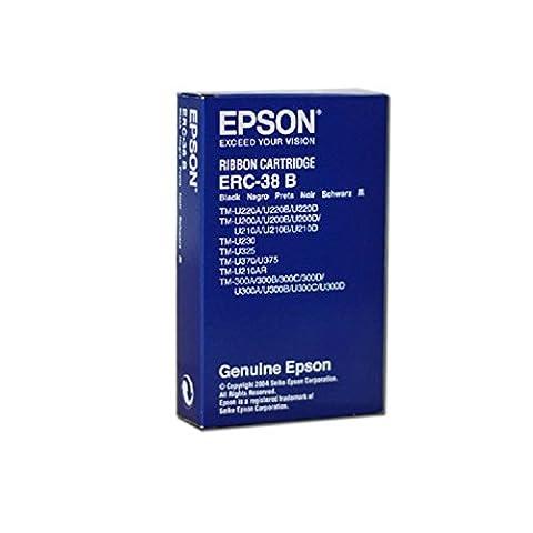Epson ruban d`impression 1 x noir