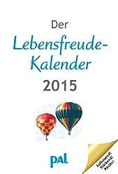 Der Lebensfreude Kalender 2016