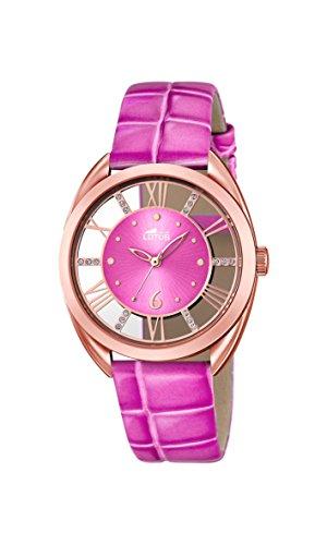 Lotus 18226/1 - Reloj de pulsera Mujer, Cuero,...
