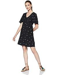 Marks & Spencer Women's A-Line Mini Dress