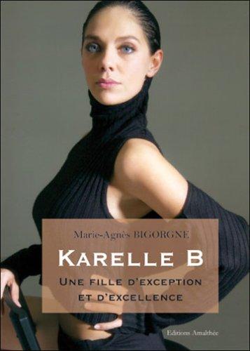 Karelle B - une Fille d'Exception et d'Excellence