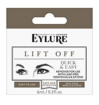 Eylure Lift Off Wimpernentferner