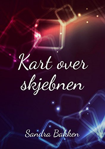 Kart over skjebnen (Norwegian Edition)
