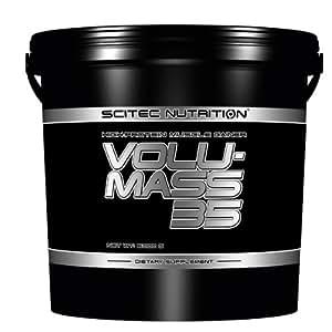 Volumass 35 - 6 kg - Framboise - Scitec nutrition