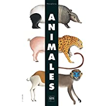 Animales (Albumes ilustrados)