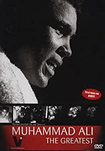 Muhammad Ali - The Greatest [2002] [DVD]