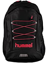 Hummel New Nostalgia Tech Back Pack - black