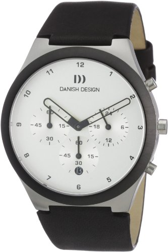 Danish Design Gents Watch Chronograph 3314331