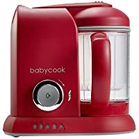 Beaba Babycook - Robot 4 en 1