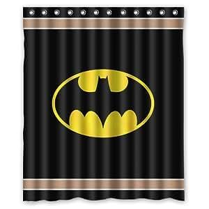 Batman Impermeable Rideau de Douche 150 x 180 cm