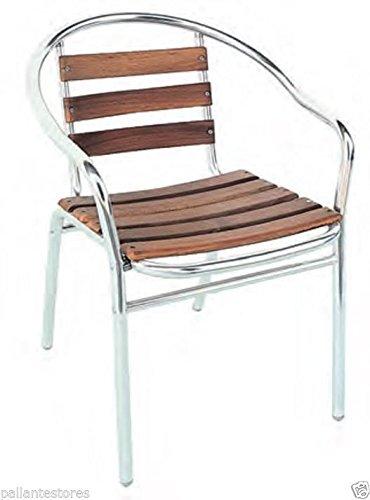 sedia-in-alluminio-mod-gaeta-braccioli-impilabile-con-inserti-in-legno-faggio