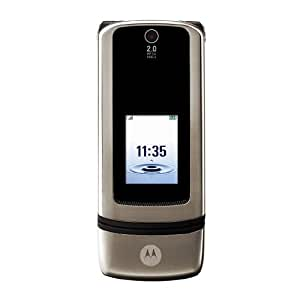 Motorola MOTO KRZR K3 UMTS/HSDPA