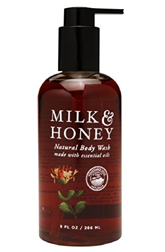 vineyard-hills-hand-and-body-wash-with-pump-milk-and-honey-9-fluid-ounce-by-vineyard-hill-naturals