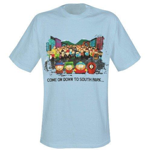south-park-t-shirt-come-down-grossem